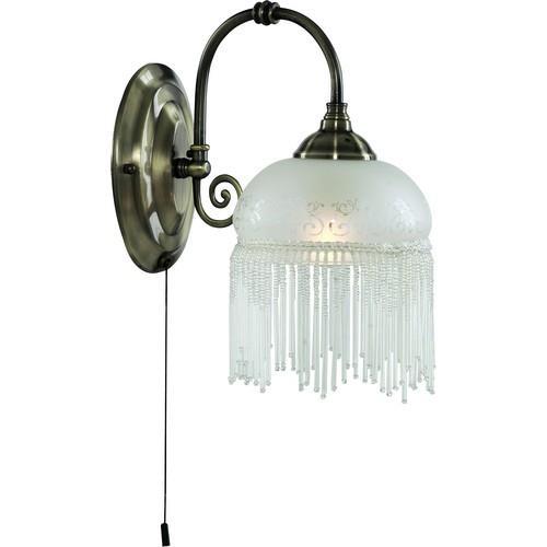 Светильник ARTE Lamp ARTELAMP-A7210AP-2BK