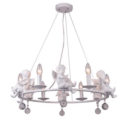 Светильник ARTE Lamp ARTELAMP-A4288LM-6WH