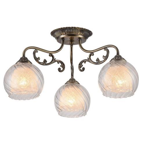 Светильник ARTE Lamp ARTELAMP-A7062PL-3AB