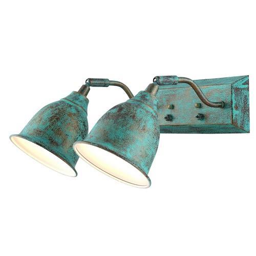Светильник ARTE Lamp ARTELAMP-A9557AP-2BG