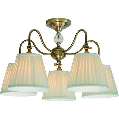 Светильник ARTE Lamp ARTELAMP-A1509PL-5PB