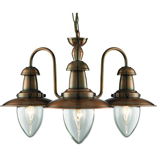 Светильник ARTE Lamp ARTELAMP-A5518LM-3RB