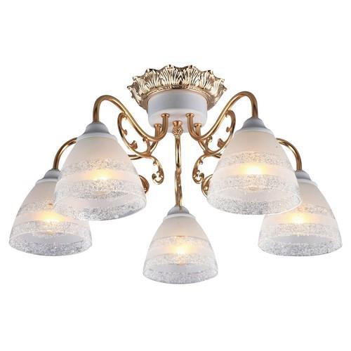 Светильник ARTE Lamp ARTELAMP-A5942PL-2WH