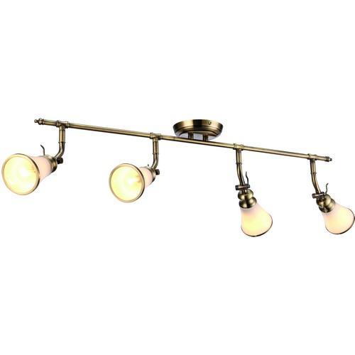 Светильник ARTE Lamp ARTELAMP-A9557AP-1BG