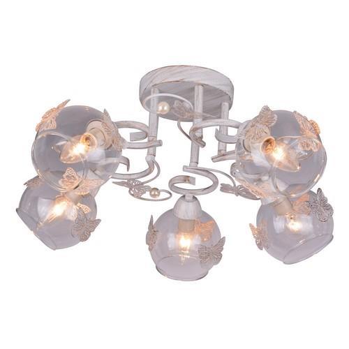 Светильник ARTE Lamp ARTELAMP-A9521LM-8CC