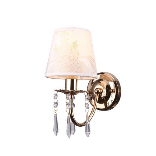 Светильник ARTE Lamp ARTELAMP-A1677AP-1WH