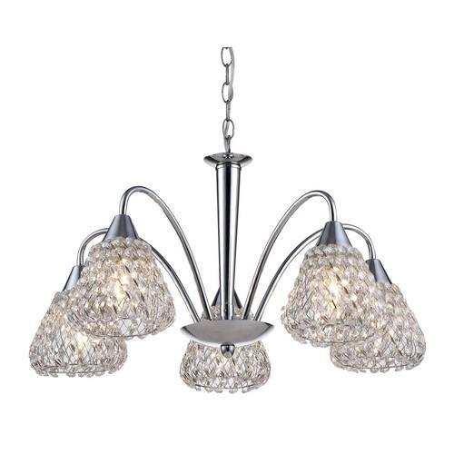 Светильник ARTE Lamp ARTELAMP-A5966LM-6WG