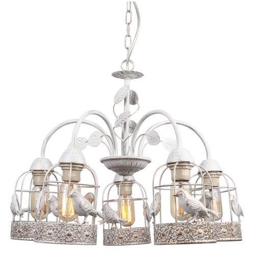 Светильник ARTE Lamp ARTELAMP-A5090LM-5WG