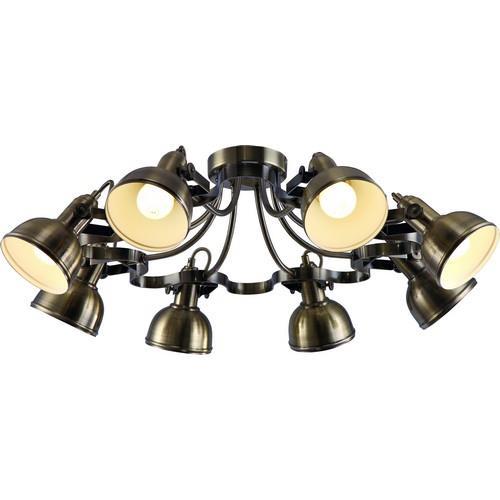 Светильник ARTE Lamp ARTELAMP-A7201PL-3CC