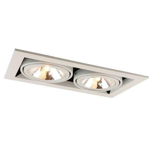 Светильник ARTE Lamp ARTELAMP-A5949PL-2WH