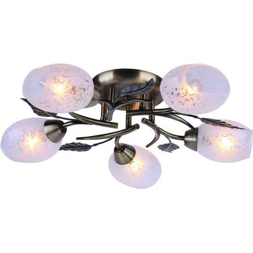 Светильник ARTE Lamp ARTELAMP-A6157PL-5AB
