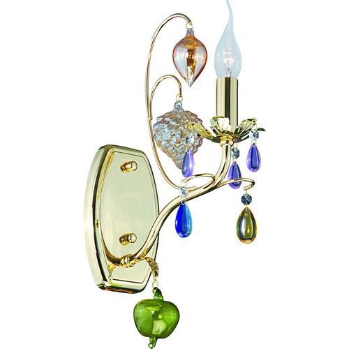 Светильник ARTE Lamp ARTELAMP-A2011AP-1GO