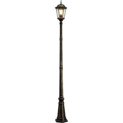 Светильник ARTE Lamp ARTELAMP-A8058AL-1GY