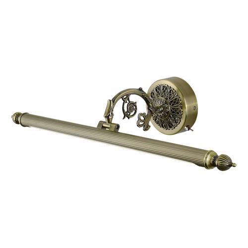 Светильник ARTE Lamp ARTELAMP-A5621AP-1CC