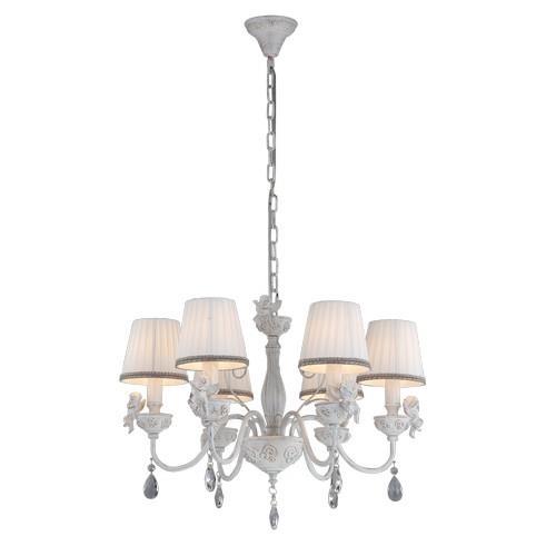 Светильник ARTE Lamp ARTELAMP-A5656LM-6WG