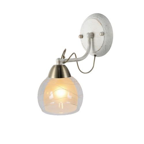 Светильник ARTE Lamp ARTELAMP-A1633AP-1WG