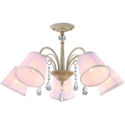 Светильник ARTE Lamp ARTELAMP-A6342PL-5WG