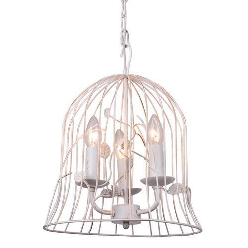 Светильник ARTE Lamp ARTELAMP-A3633SP-1WH