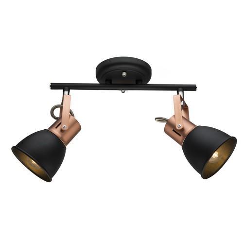 Светильник ARTE Lamp ARTELAMP-A1677PL-2BK