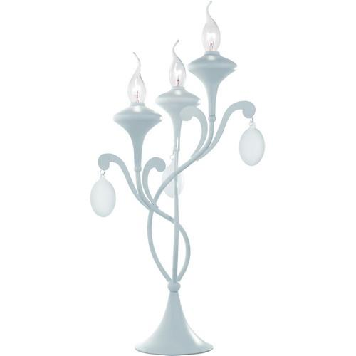 Светильник ARTE Lamp ARTELAMP-A6068LT-1WH
