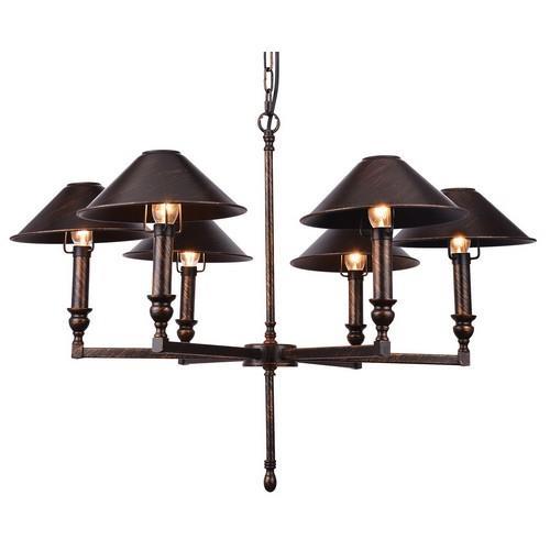 Светильник ARTE Lamp ARTELAMP-A2398LM-6BA