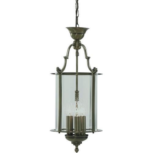 Светильник ARTE Lamp ARTELAMP-A6503SP-3AB