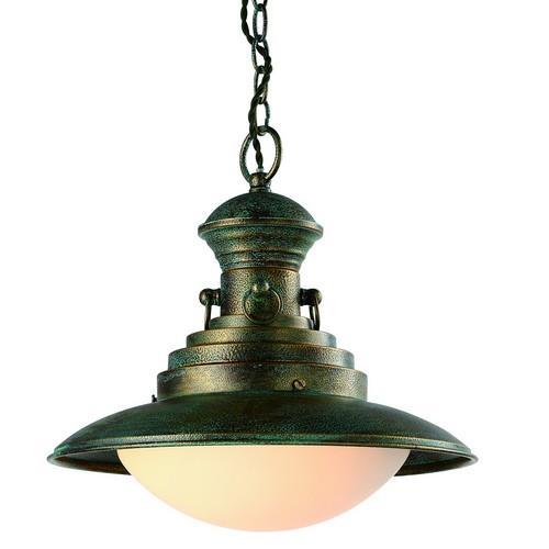 Светильник ARTE Lamp ARTELAMP-A9256SP-1BG