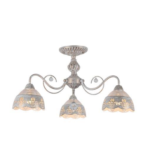 Светильник ARTE Lamp ARTELAMP-A9106PL-3WG