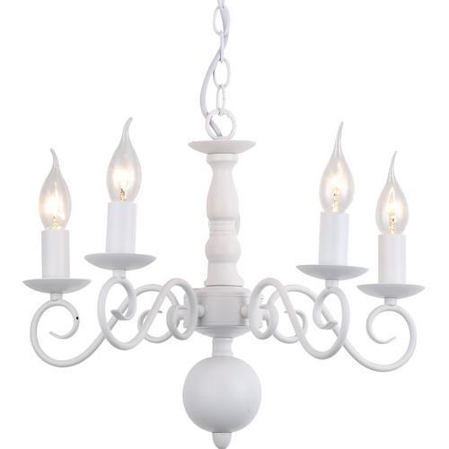 Светильник ARTE Lamp ARTELAMP-A4579PL-8WG