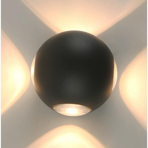 Светильник ARTE Lamp ARTELAMP-A1544AL-4GY