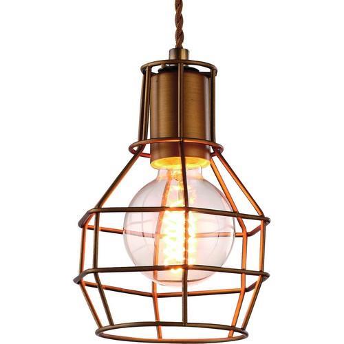 Светильник ARTE Lamp ARTELAMP-A9182SP-1BZ