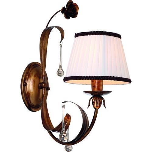 Светильник ARTE Lamp ARTELAMP-A8100AP-1GA