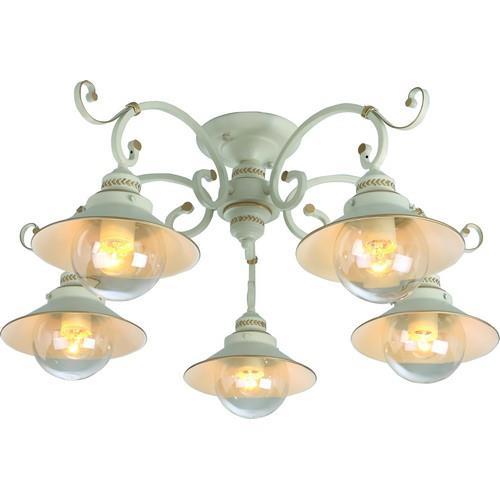 Светильник ARTE Lamp ARTELAMP-A4577PL-5WG