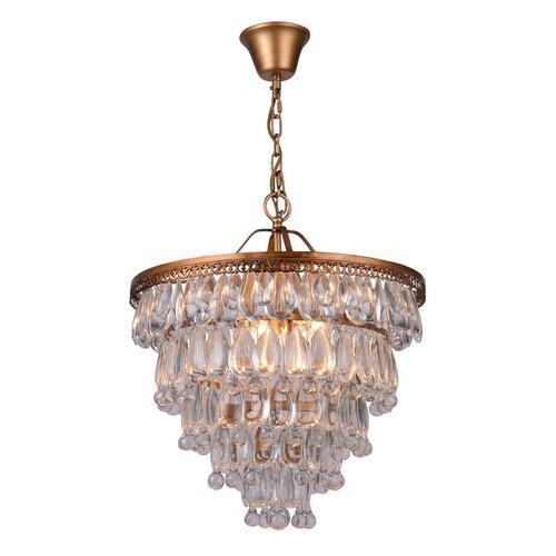 Светильник ARTE Lamp ARTELAMP-A8170PL-5SS