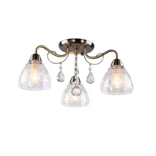 Светильник ARTE Lamp ARTELAMP-A1658PL-3AB