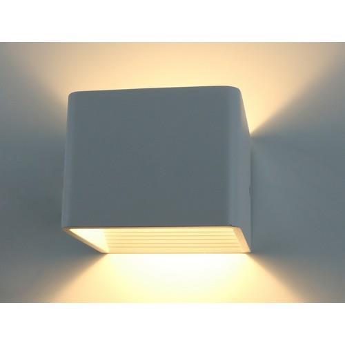 Светильник ARTE Lamp ARTELAMP-A1423AP-1WH