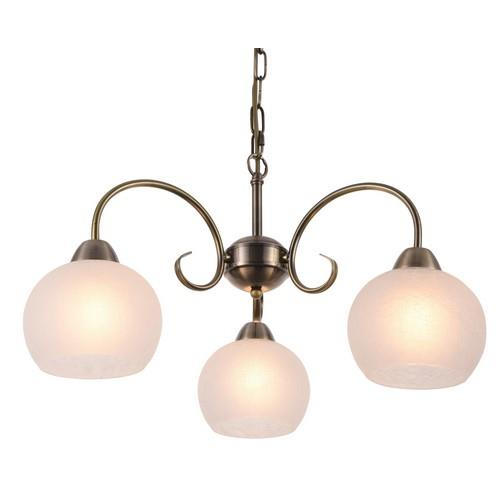 Светильник ARTE Lamp ARTELAMP-A9317LM-3AB