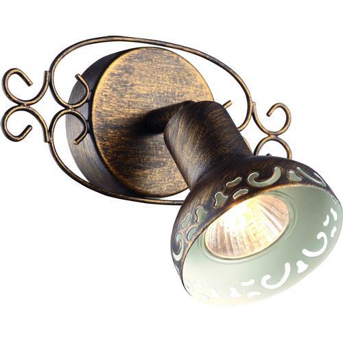 Светильник ARTE Lamp ARTELAMP-A5219AP-1BR