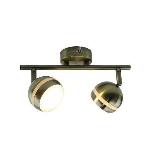 Светильник ARTE Lamp ARTELAMP-A1558AP-2CC
