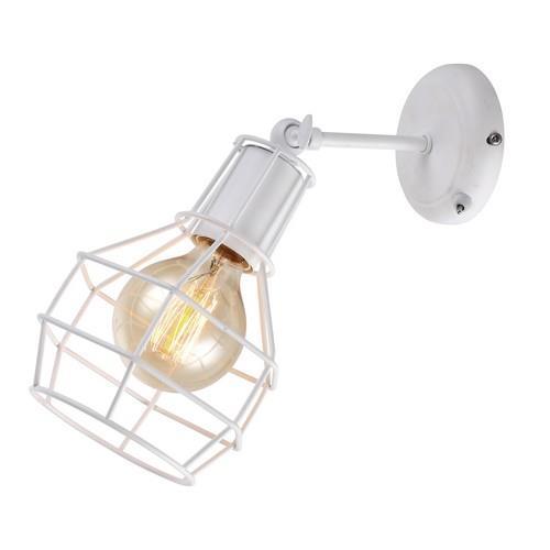Светильник ARTE Lamp ARTELAMP-A9268AP-1WH
