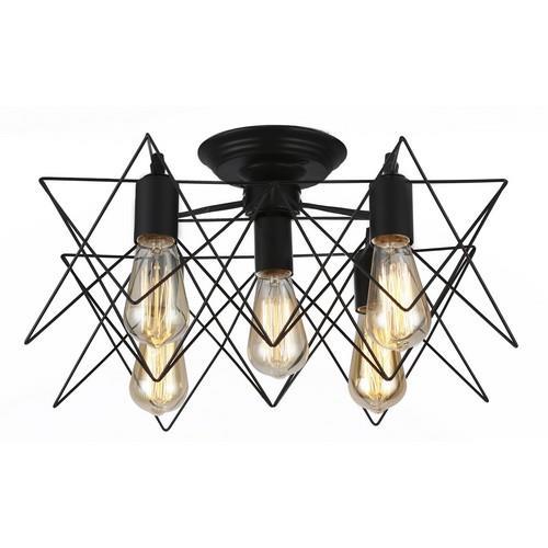 Светильник ARTE Lamp ARTELAMP-A6058PL-6CC