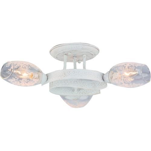 Светильник ARTE Lamp ARTELAMP-A1296PL-3WG