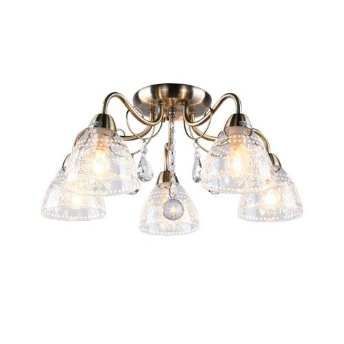 Светильник ARTE Lamp ARTELAMP-A1658PL-5AB