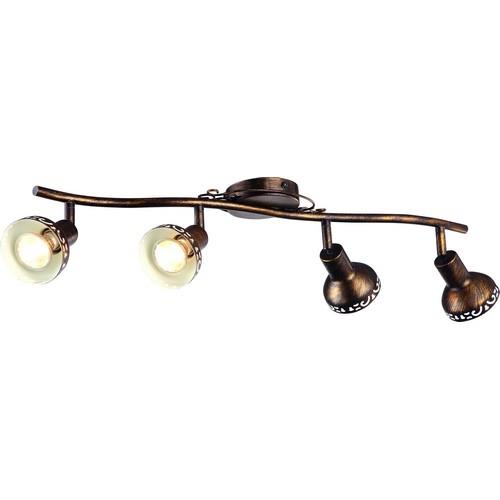 Светильник ARTE Lamp ARTELAMP-A5219PL-4BR