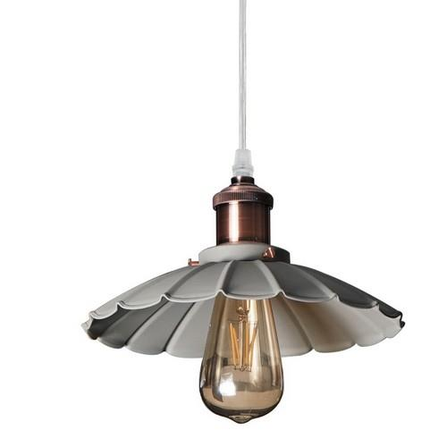 Светильник ARTE Lamp ARTELAMP-A8160SP-1GY