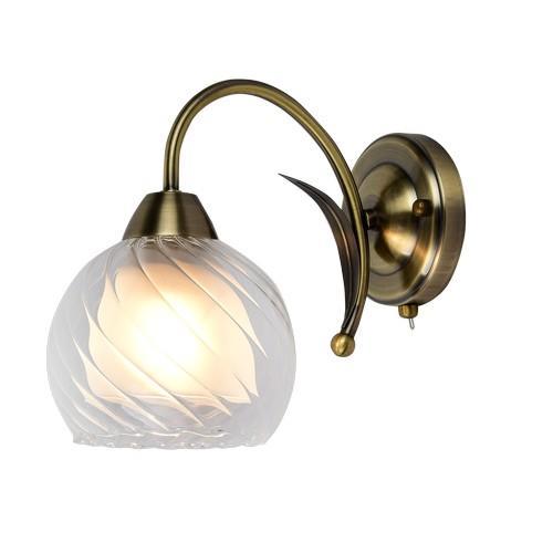 Светильник ARTE Lamp ARTELAMP-A5665AP-1AB