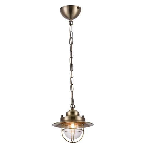 Светильник ARTE Lamp ARTELAMP-A9328SP-1CC