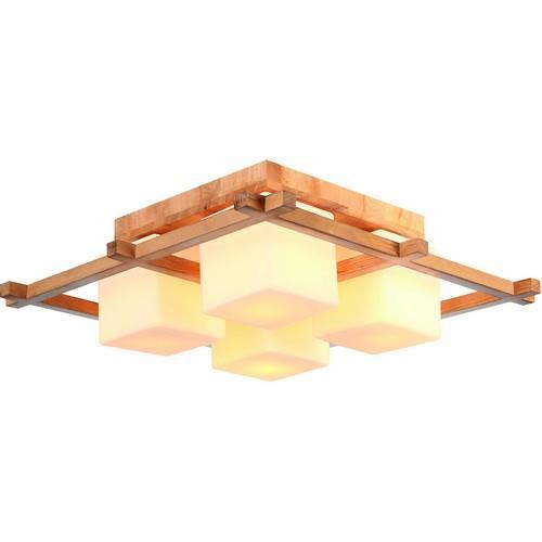 Светильник ARTE Lamp ARTELAMP-A8252PL-4BR