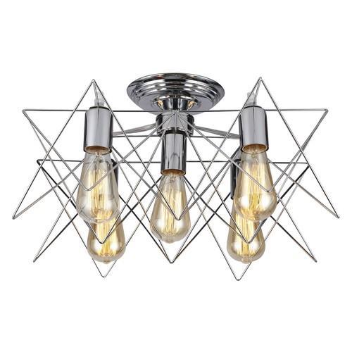 Светильник ARTE Lamp ARTELAMP-A6048PL-5CC