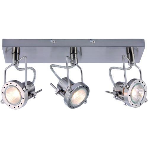 Светильник ARTE Lamp ARTELAMP-A4300PL-3SS